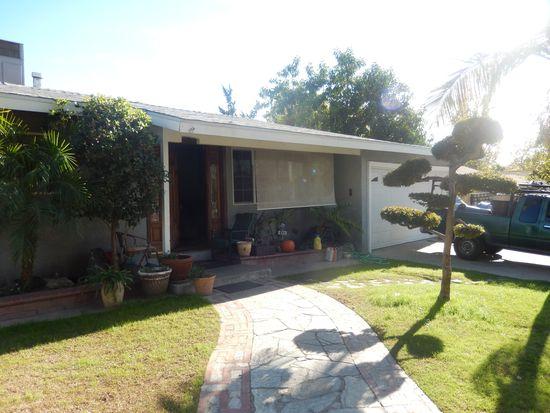 1154 Orange Grove Ave, San Fernando, CA 91340