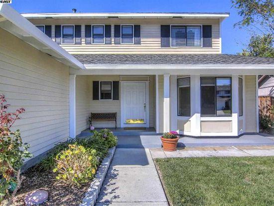 3014 Warrenton Ct, Pleasanton, CA 94588