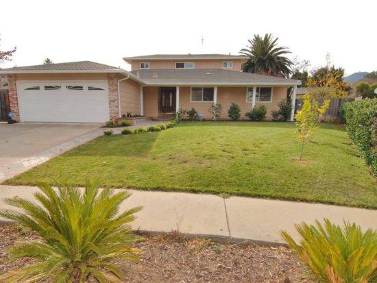 1222 Swinging Gate Ct, San Jose, CA 95120