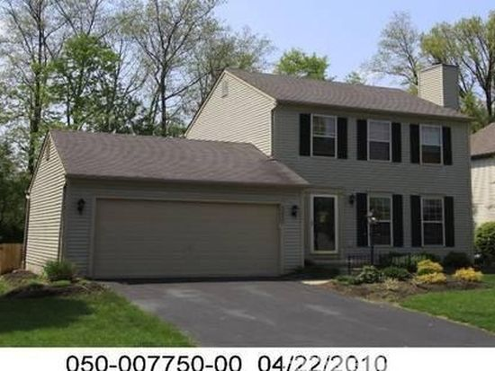 3457 Patcon Way, Hilliard, OH 43026