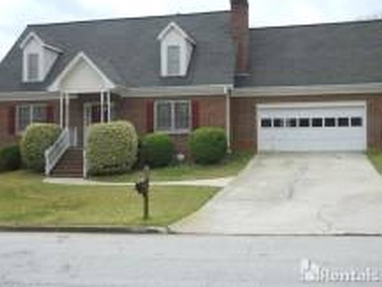 5685 Manassas Run, Stone Mountain, GA 30087
