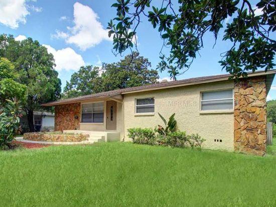 11308 N Oakleaf Ave, Tampa, FL 33612