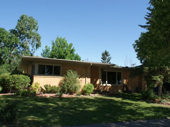 338 E Custer St, Rapid City, SD 57701