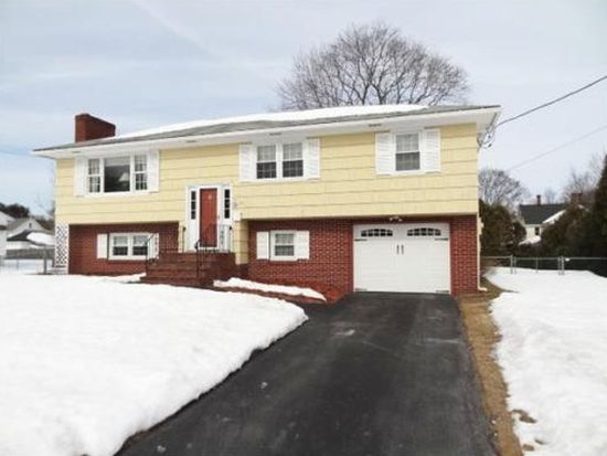 63 Elmcrest Rd, North Andover, MA 01845
