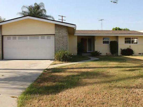 1331 W Crumley St, West Covina, CA 91790