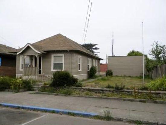2107 3rd St, Eureka, CA 95501