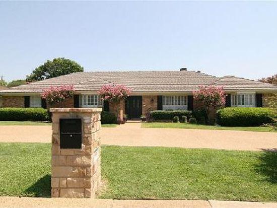 7407 Meadow Rd, Dallas, TX 75230