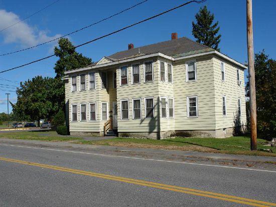 25 Boston Ave, Winslow, ME 04901
