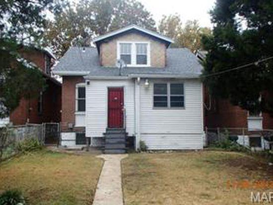 4844 Lee Ave, Saint Louis, MO 63115