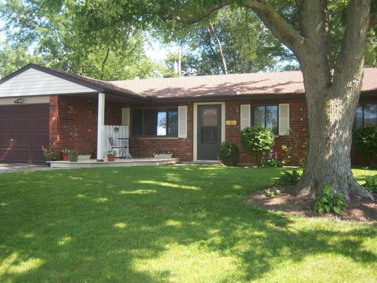 1969 Vermont Dr, Xenia, OH 45385