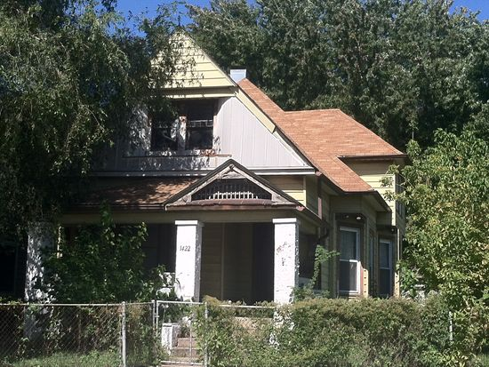 1422 E New York St, Indianapolis, IN 46201