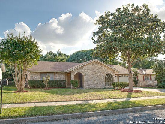 5815 Eagle Lake Dr, San Antonio, TX 78244