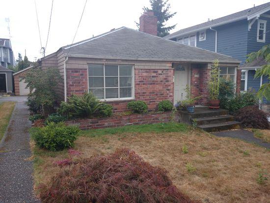 4135 SW Southern St, Seattle, WA 98136