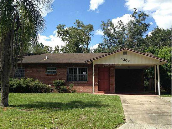 4202 E Okara Rd, Tampa, FL 33617