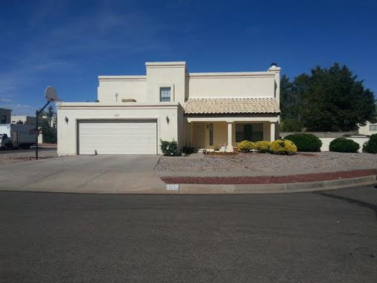 1808 Basswood Ct NW, Albuquerque, NM 87120