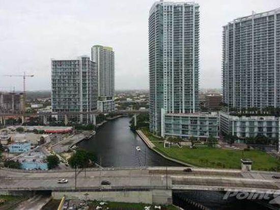 31 SE 5th St APT 2111, Miami, FL 33131