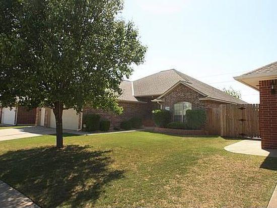 7705 Green Meadow Ln, Oklahoma City, OK 73132