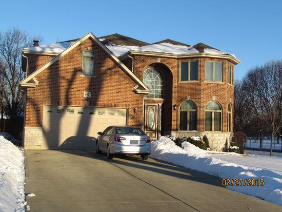 457 S Ellis St, Bensenville, IL 60106