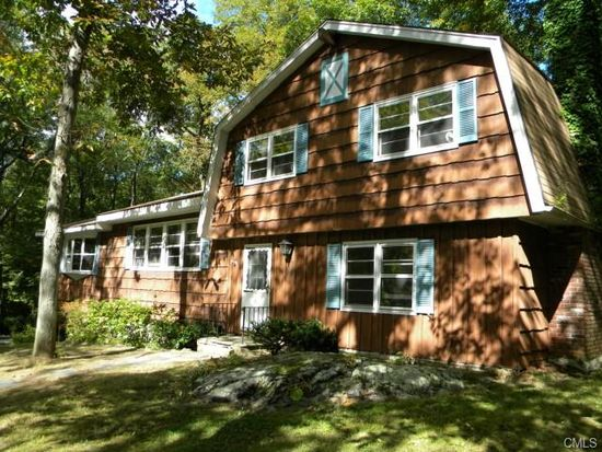 5 Cozier Hill Road Ext, Sherman, CT 06784