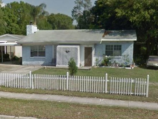 2303 W Sligh Ave, Tampa, FL 33604