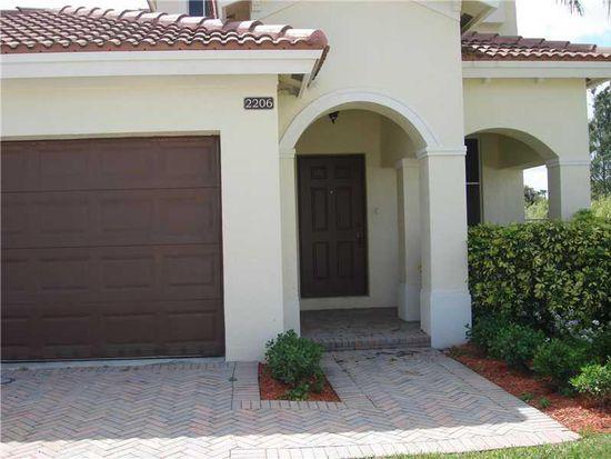 2206 SE 2nd St, Homestead, FL 33033