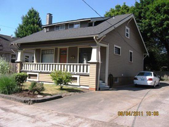3125 SE Cesar Chavez Blvd, Portland, OR 97202