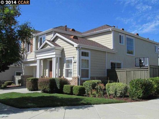 169 Stone Pine Ct, Hercules, CA 94547