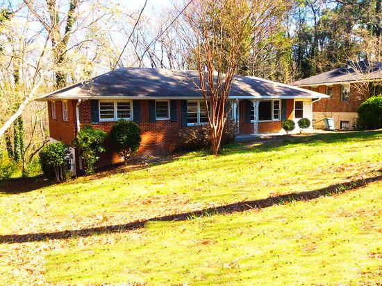 1744 Boulderview Dr SE, Atlanta, GA 30316