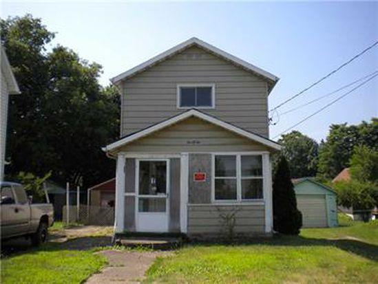502 E Division St, New Castle, PA 16101
