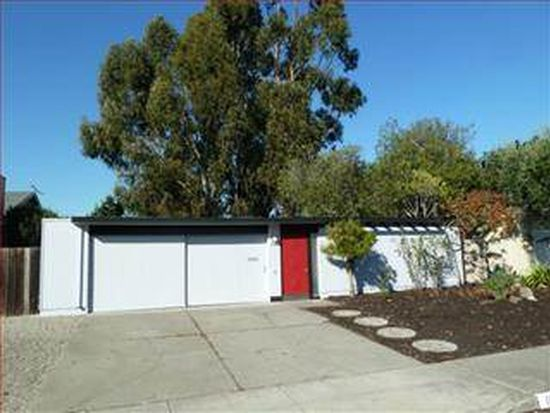 109 Goldhunter Ct, Foster City, CA 94404
