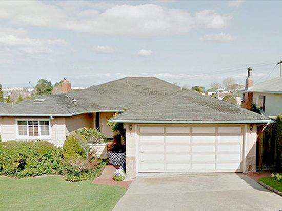170 Crystal Ct, San Bruno, CA 94066