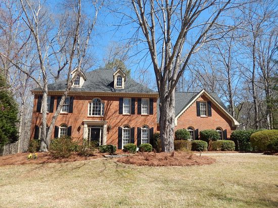 8575 Olde Pacer Pointe, Roswell, GA 30076