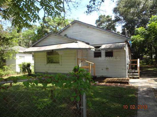 5907 N 15th St, Tampa, FL 33610