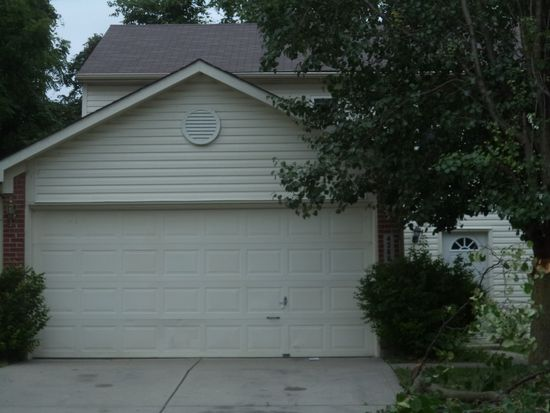 4366 Village Trace Ct, Indianapolis, IN 46254