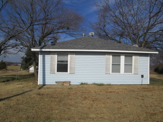 42701 Benson Park Rd, Shawnee, OK 74801