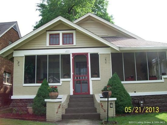 422 Woodrow Ave, New Albany, IN 47150