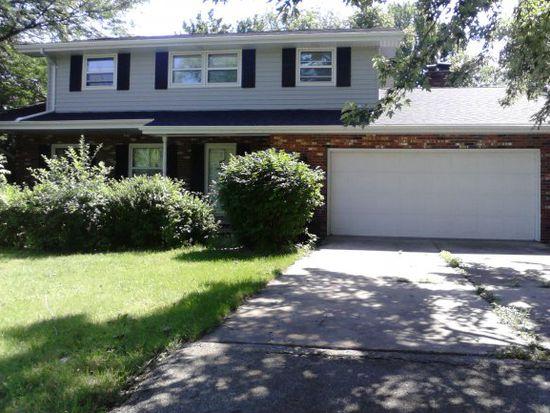 1317 Home Ave, Menasha, WI 54952