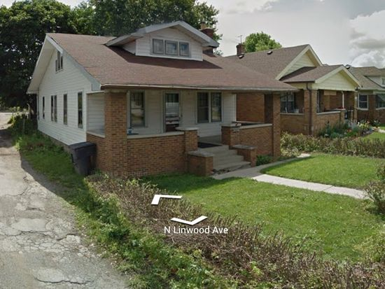 969 N Linwood Ave, Indianapolis, IN 46201