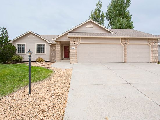 340 Marcy Dr, Loveland, CO 80537