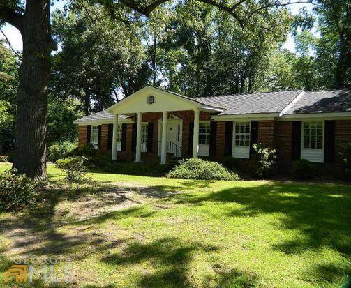 637 Evergreen Dr, Sandersville, GA 31082