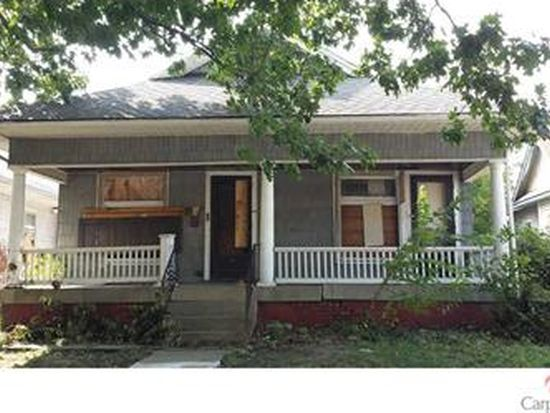 24 N Linwood Ave, Indianapolis, IN 46201