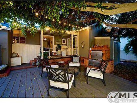 3951 Ingraham St, San Diego, CA 92109