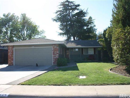124 Inyo Pl, Woodland, CA 95695