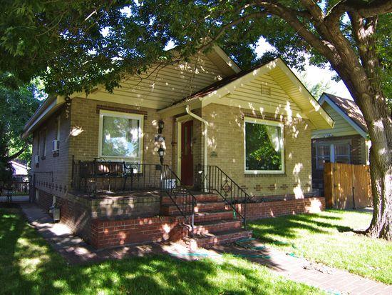 3837 Perry St, Denver, CO 80212