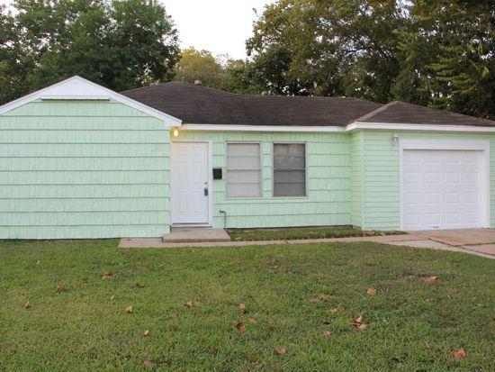 8223 Elrod St, Houston, TX 77017