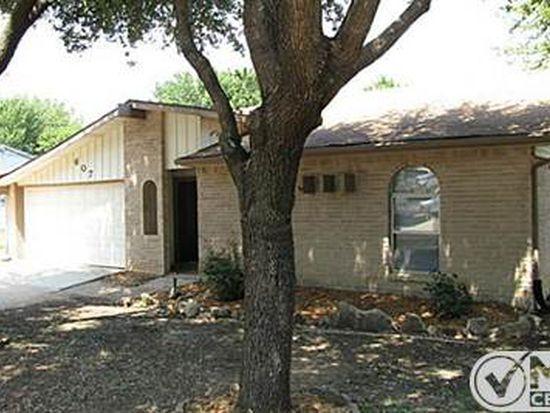 607 Hillcrest St, Mansfield, TX 76063
