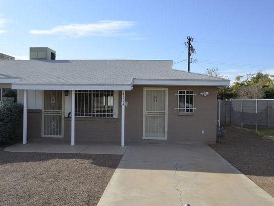 4114 N 10th Pl, Phoenix, AZ 85014