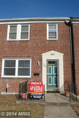 1634 Ralworth Rd, Baltimore, MD 21218