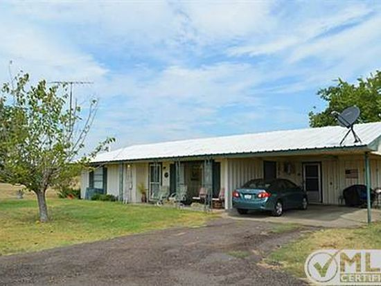 4888 County Road 4605, Commerce, TX 75428