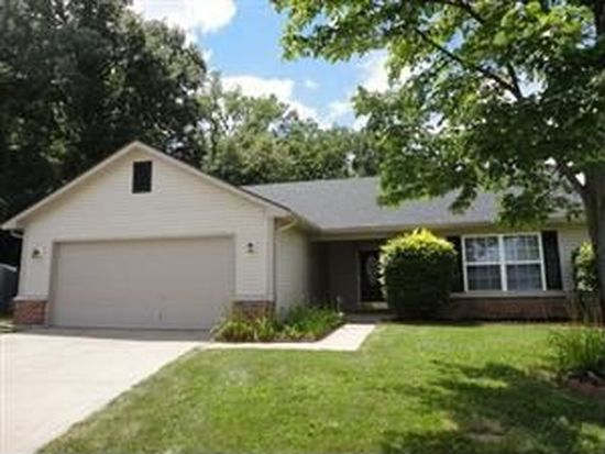 8449 Country Charm Dr, Indianapolis, IN 46234